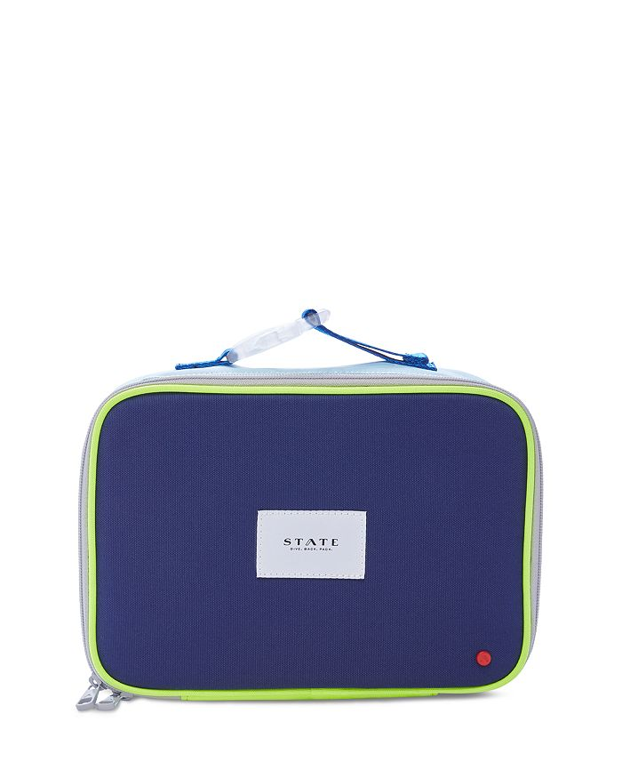 STATE - Kids' Rodgers Zip Lunch Box