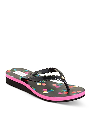 Kate Spade KATE SPADE NEW YORK WOMEN'S MALTA FLIP FLOP SANDALS