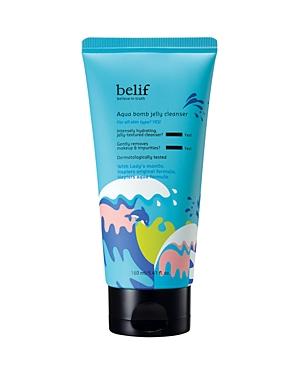 Aqua Bomb Jelly Cleanser 5.41 oz.