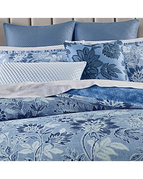 Sky - Eliza Bedding Collection - 100% Exclusive