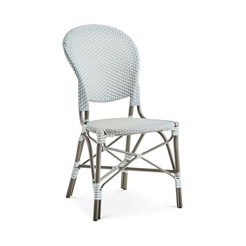 Sika Design - Isabell Outdoor Bistro Side Chair
