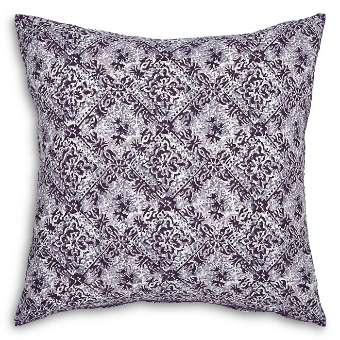 "John Robshaw - Kanha Decorative Pillow, 22"" x 22"""