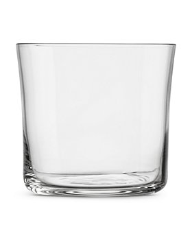 Nude Glass - Savage Lowball Glass, Set of 4