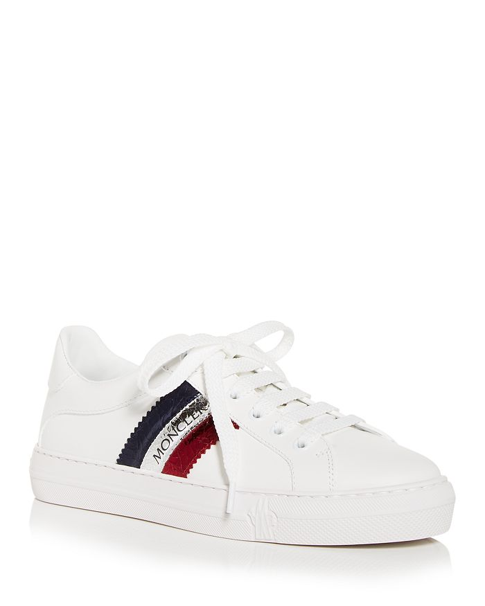 Moncler - Women's Ariel Low Top Sneakers