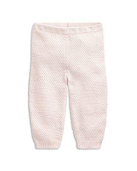 Ralph Lauren - Unisex Cotton Pants - Baby