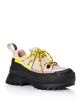 Stella McCartney - Women's Pauri Low Top Platform Sneakers