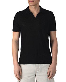 ATM Anthony Thomas Melillo - Slim Fit Polo Shirt