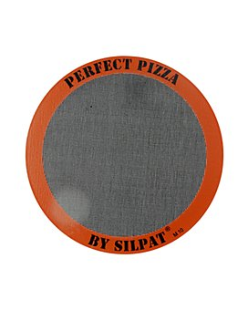"SILPAT - Perfect Pizza Mat 12"" Round"