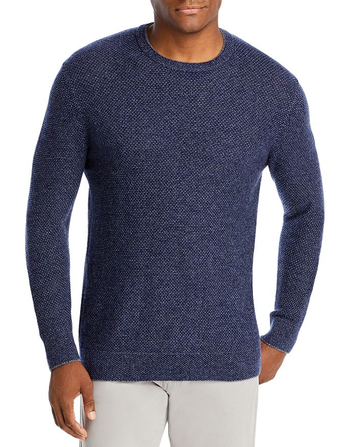 The Men's Store at Bloomingdale's - Wool Cashmere Sweater - 100% Exclusive