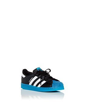 Adidas - Girls' Superstar Low Top Sneakers - Little Kid, Big Kid