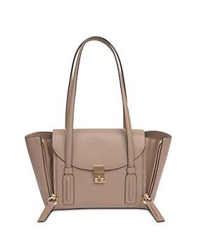 3.1 Phillip Lim - Pashli Medium Leather Shoulder Bag
