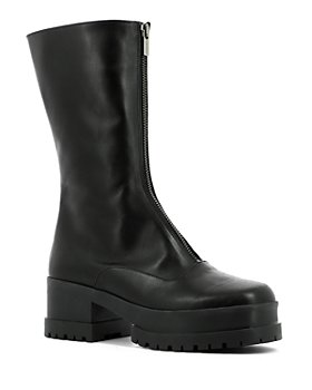 Clergerie - Women's Wallie Boots