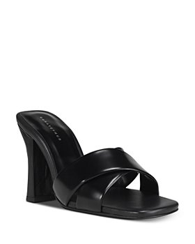 Dorateymur - Women's Retox High Heel Sandals