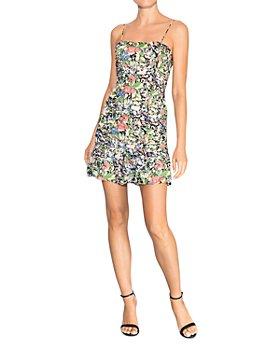 Parker - Julie Bodycon Mini Dress