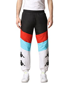 KAPPA - Authentic Race Clovy Track Pants
