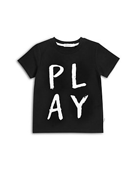 Miles Child - Unisex Play T-Shirt - Little Kid