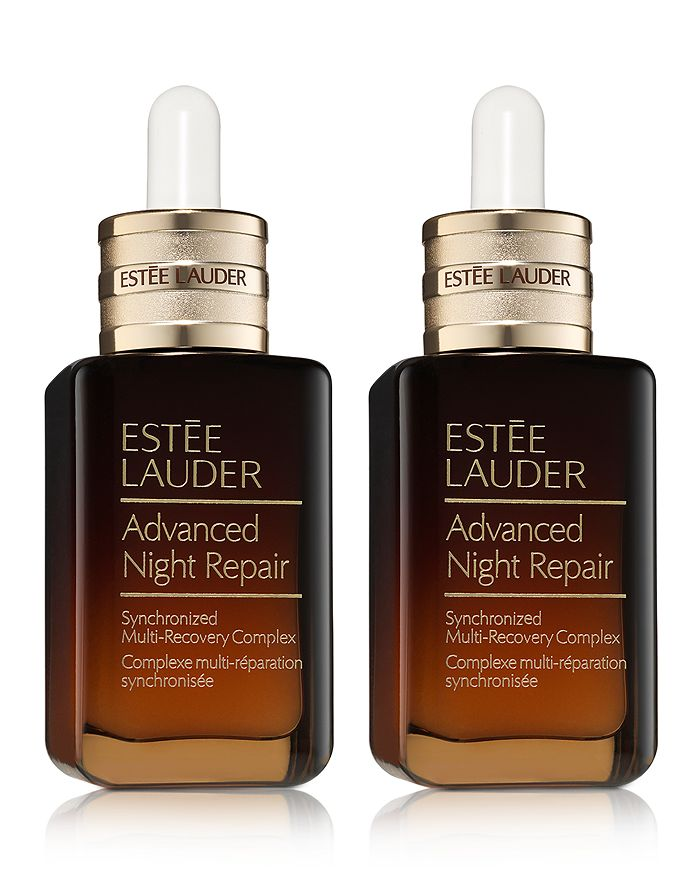 Estée Lauder - Advanced Night Repair Synchronized Multi-Recovery Complex Serum Duo