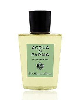 Acqua di Parma - Colonia Futura Hair & Shower Gel 6.8 oz.