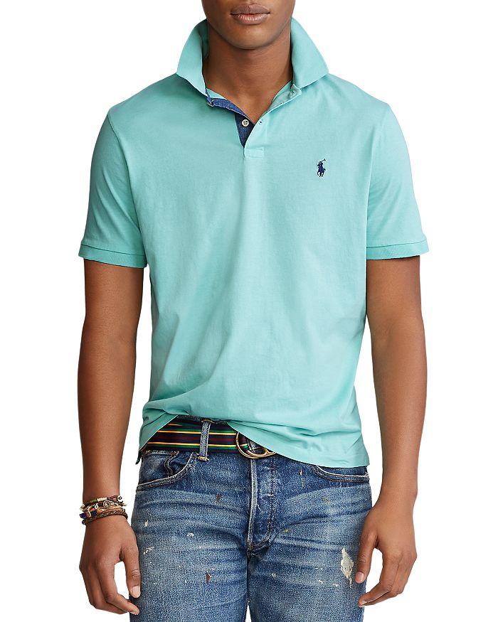 Polo Ralph Lauren - Classic Fit Jersey Polo Shirt