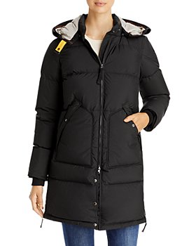 Parajumpers - Hooded Down Coat