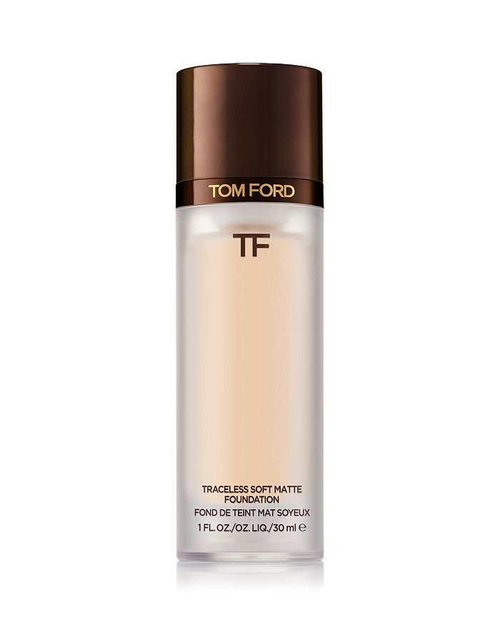 Tom Ford - Traceless Soft Matte Foundation