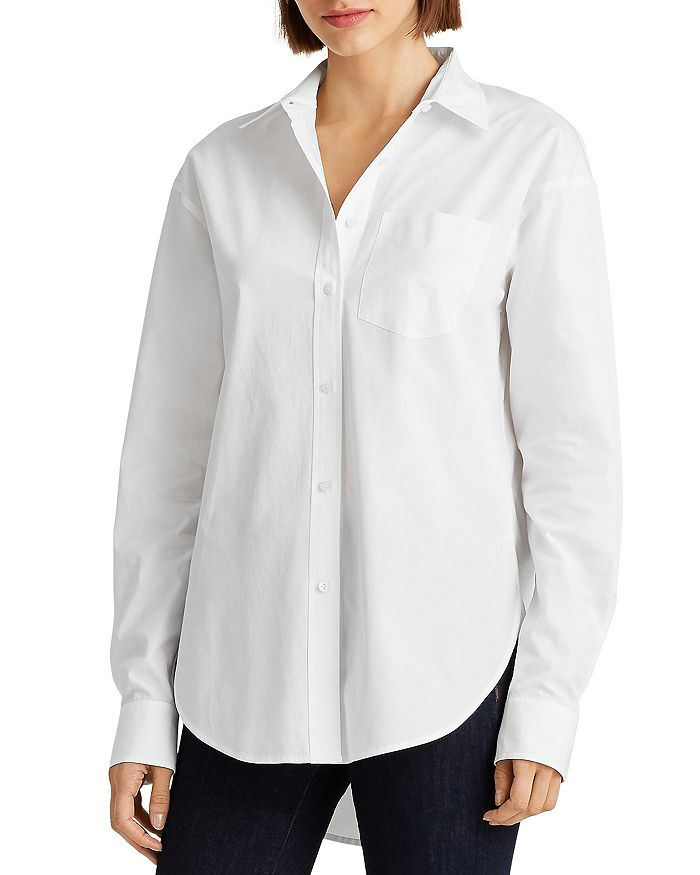Ralph Lauren - Brawley Cotton Shirt