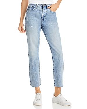 Pistola Charlie Straight Leg Jeans