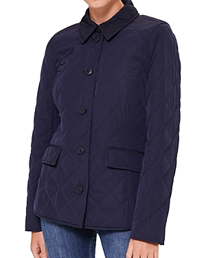 Lianne Quilted Coat