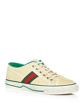 Gucci - Men's Tennis 1977 Low Top Sneakers