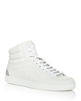 Gucci - Men's Ace High Top Sneakers