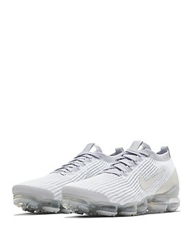 Nike - Men's Air VaporMax Flyknit 3 Low Top Sneakers