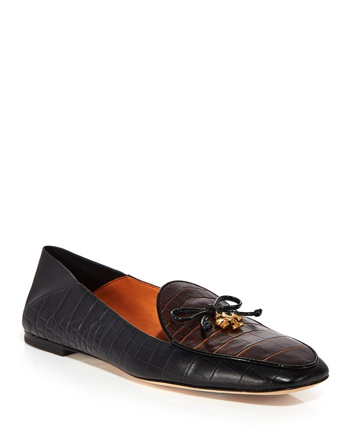 Tory Burch Women's Tory Charm Loafers  | Bloomingdale's