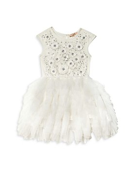 Tutu Du Monde - Girls' En Rose Tutu Dress - Baby
