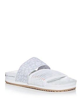 adidas by Stella McCartney - Women's Stella-lette Slide Sandals