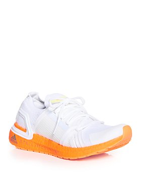 adidas by Stella McCartney - Women's Ultraboost 20 S Knit Low Top Sneakers