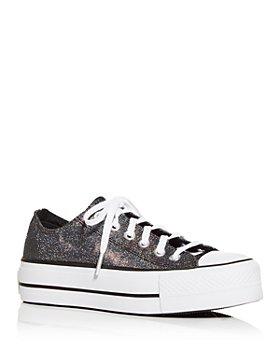 Converse - Women's Chuck Taylor All Star Lift Low Top Platform Sneakers