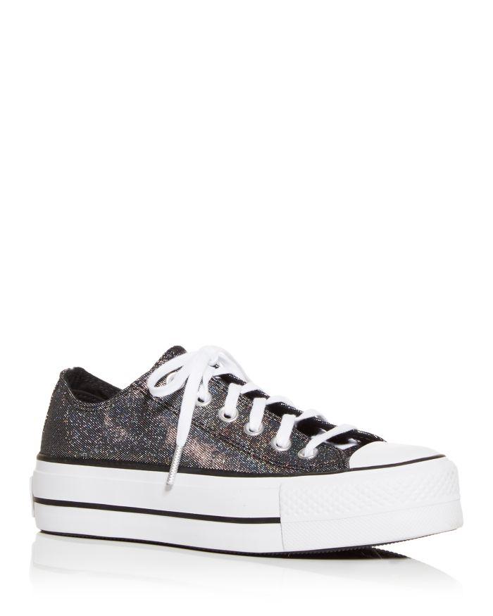 Converse Women's Chuck Taylor All Star Lift Low Top Platform Sneakers   | Bloomingdale's