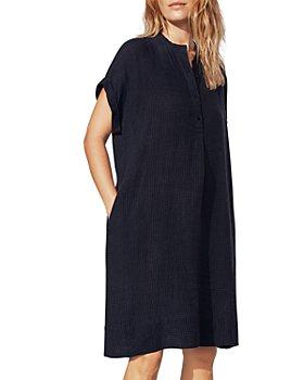 Eileen Fisher - Organic Linen Shift Dress
