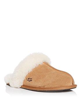 UGG® - Women's Scuffette Shearling Mule Slippers