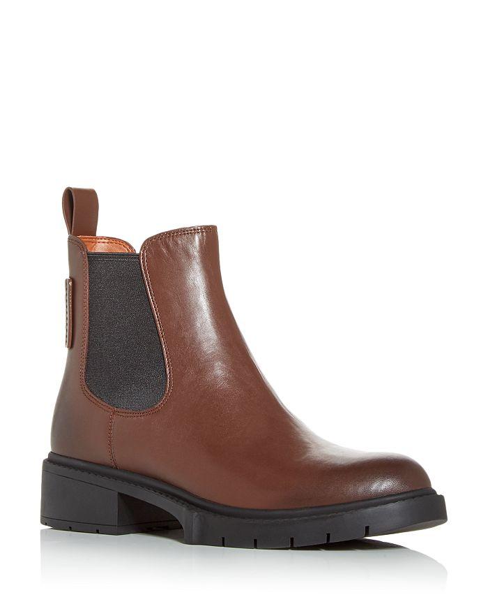 COACH - Women's Lyden Chelsea Boots