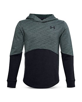 Under Armour - Boys' UA Sportstyle Hoodie - Big Kid