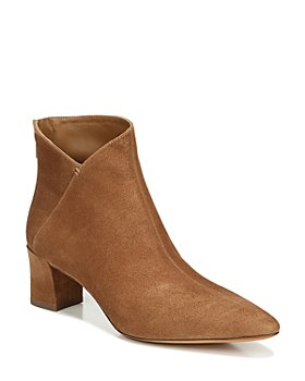 Vince - Women's Lora Booties