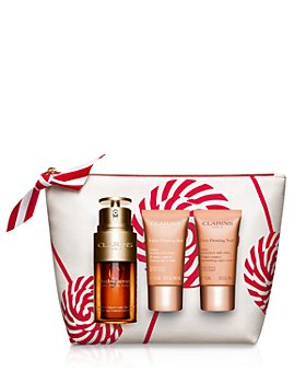 Clarins - Double Serum & Extra-Firming Set ($143 value)