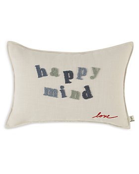 ED Ellen Degeneres - Happy Mind Breakfast Pillow