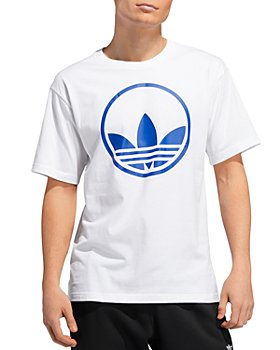 adidas Originals - Circle Trefoil Logo Tee