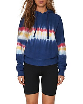 Spiritual Gangster - Tie-Dyed Classic Hoodie