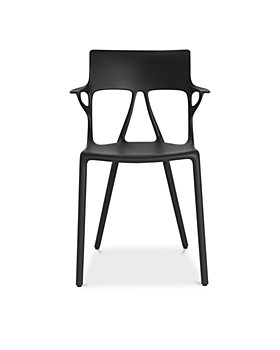 Kartell - A.I. Chair, Set of 2