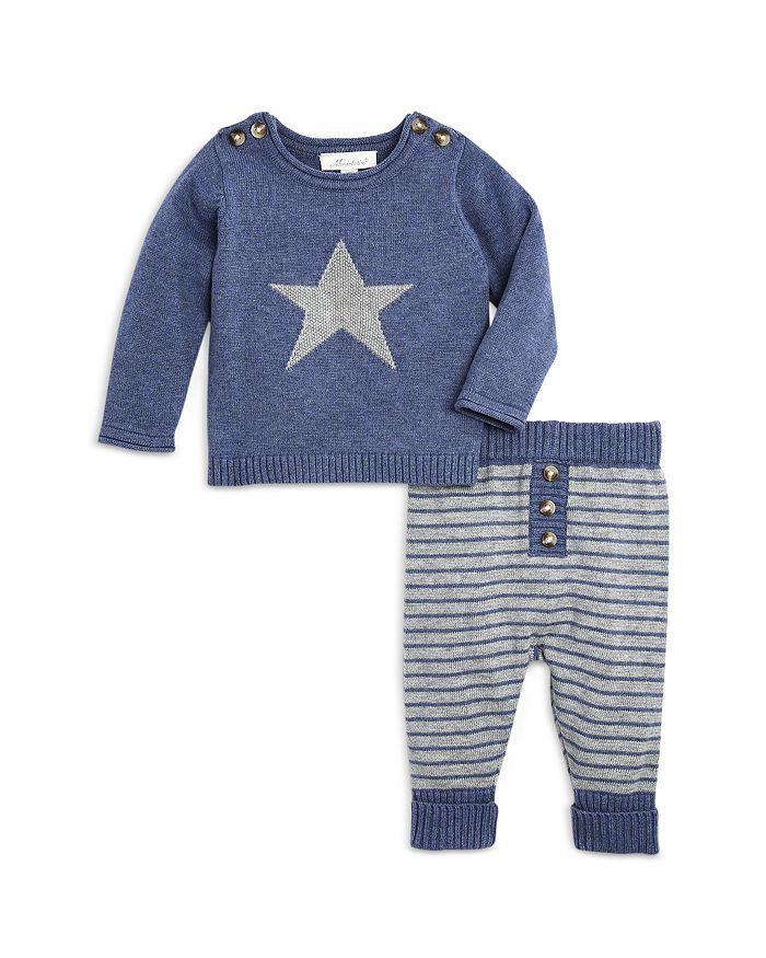 Miniclasix - Girls' Sweater Set - Baby