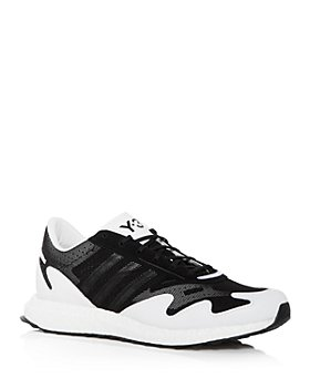 Y-3 - Men's Rhisu Low Top Sneakers