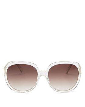 CELINE - Women's Round Sunglasses, 63mm